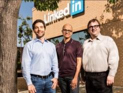 링크드인이 독보적인 비즈니스 플랫폼이 된 비결