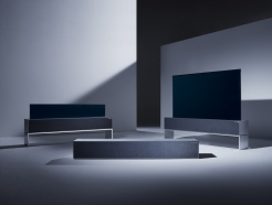 <strong>LG</strong>전자 올레드 TV, CES 2020 혁신상 3관왕