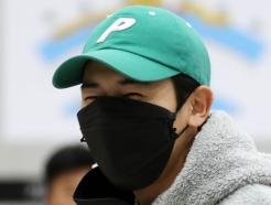 김동준 '눈웃음 활짝'