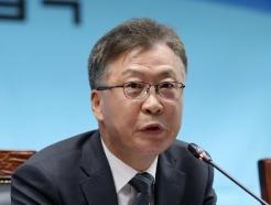 [사진] 인사말 하는 강상현 방송통신심의위원회 위원장