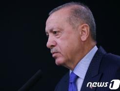 """에르도안, 유럽 반대해도 """"IS 포로 본국 송환 강행"""""""
