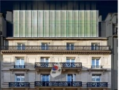유럽 최초 '코리아센터'…파리에서 '제2전성기' 노리는 '한류'