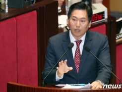 민주당, 손금주 무소속 의원 '입당 허용'