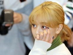 [사진]지효 '커다란 눈망울'