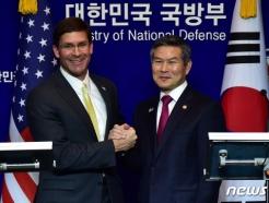 한미 '연합공중훈련' 전격 연기…北협상장 복귀 '청신호'