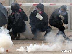 [사진] 홍콩 시위 '해결 방안은'