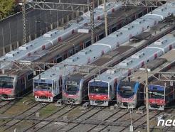 '철도 총파업' 2013년 22일간, 2016년 74일간…이번엔?