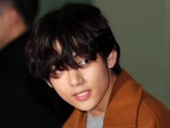 BTS '조각남들의 인사'