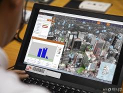 <strong>SK</strong>T, 전국 3D 지도로 5G 설계 정교화한다