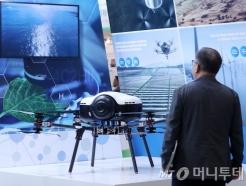 성남시, 국내 최초로 드론 전용 5G 상공망 설치