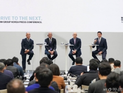 수소전기차 개발의지 드러낸 BMW..2025년 출시 본격화