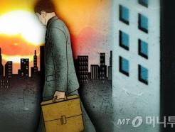[MT리포트]금융권 CEO 42% '교체대상'