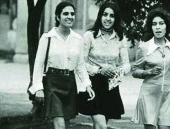 """""""70년대 미니스커트 입고 활보""""… 유럽·미국 아닌 아프간 얘기"""