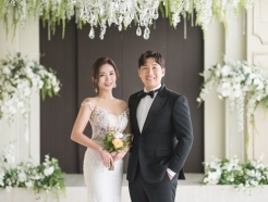 <strong>KT</strong> 포수 허도환, 7일 결혼... 2년 열애 끝 웨딩 마치