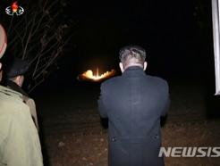 결국 ICBM 꺼낸 북한, 벼랑끝 '낡은길' 택할까(종합)