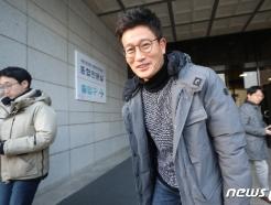 [사진] 이틀째 검찰 출석한 김기현 전 울산시장 비서실장
