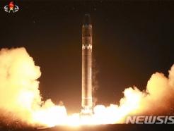 北 고체연료 ICBM, '美 크리스마스 선물'로 쏘나