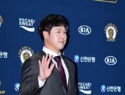 '3루수 GG' 최정, 통산 6회 현역 최다 타이... 2년만 탈환 [★현장]