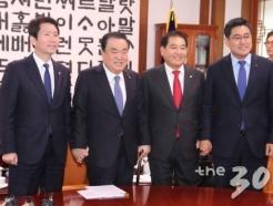 10일 예산안 처리 '유력'…패트 법안은 '미지수'(종합)
