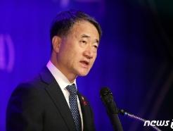 [사진] 불교 사회복지대회 참석한 박능후 장관
