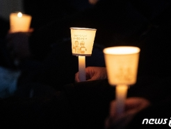 [사진] '일하다 죽지않게'