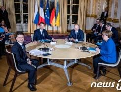 우크라 분쟁 해결 실마리 나올까…푸틴-젤렌스키 회담