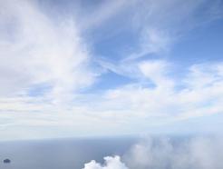 방독면 쓰고 가던 관광지, 뉴질랜드 화이트섬에 무슨일이