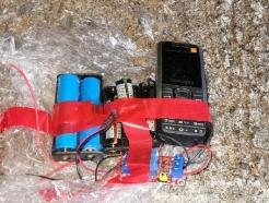 홍콩 중학교서 사제폭탄 2점 발견…경찰 수사 착수