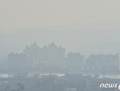 중국발 미세먼지 온다…내일도 5등급 차량 금지