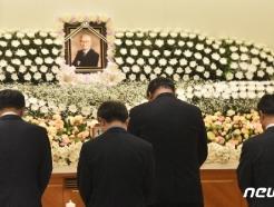 """김우중 제2고향 베트남서도 애도…""""근대사의 애증 짊어져"""""""