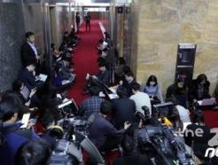 """오신환 """"여야, 예산안 감액규모 상당부분 합의""""…저녁 8시 본회의"""