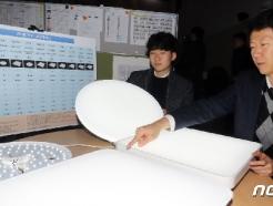 [사진] LED등 제품별 요금차이 발생