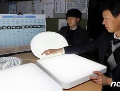 [사진] 한국소비자원 'LED 등기구 가격 및 품질 비교정보'