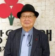 '고바우 영감' 김성환 화백, 금관문화훈장 수훈