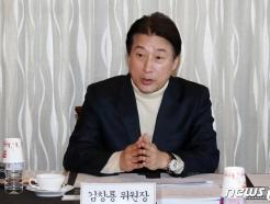 김창룡 방통위 상임위원, 통신3사 5G 네트워크 방문