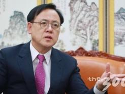 """[MT리포트]'민식이법' 발의 이명수 """"속도 지키면 가중처벌 안 받을 수 있다"""""""