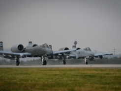 <strong>대한항공</strong>, 탱크킬러 美 'A-10'전투기 창정비 수주