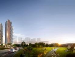 서울 재개발·재건축 시장으로 보폭 넓힌 금호건설