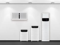 나우이엘, 공기청정기 신제품 출시…대형 공기청정기 시장 진출
