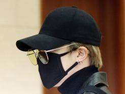 [영상]방탄소년단 지민, '눈부신 패피'