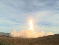 美, 중거리탄도미사일 시험발사…북미 긴장 고조되나