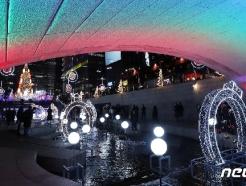 [사진] '오색빛깔' 크리스마스 페스티벌