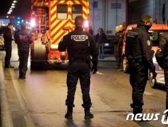 프랑스 파리서 흉기로 경찰 위협한 모로코 남성 사살