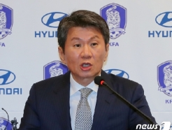 대한축구협회, 2023 FIFA 여자월드컵 유치 신청 철회