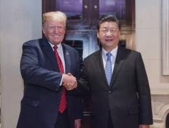 """美中 '무역합의' 공식 발표…트럼프 """"즉각 2단계 협상"""""""