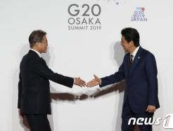 불화수소 북한행 상호검증…한일회담 논제로