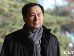 [사진] 김기현 전 울산시장, '하명수사' 주장 진실은?