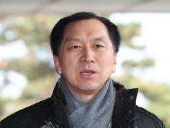 [사진] 검찰 출석한 김기현 전 울산시장