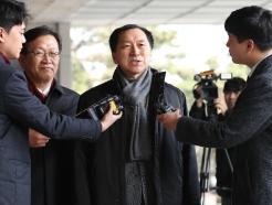 [사진] 김기현 전 울산시장, '靑 하명수사' 주장 진실은?