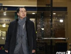 [사진] 귀가하는 김기현 전 시장